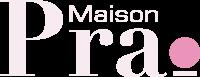 Maison Pra Logo