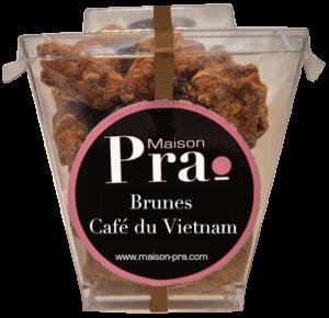 Nos produits - Maison Pra - Pralines Café du Vietnam