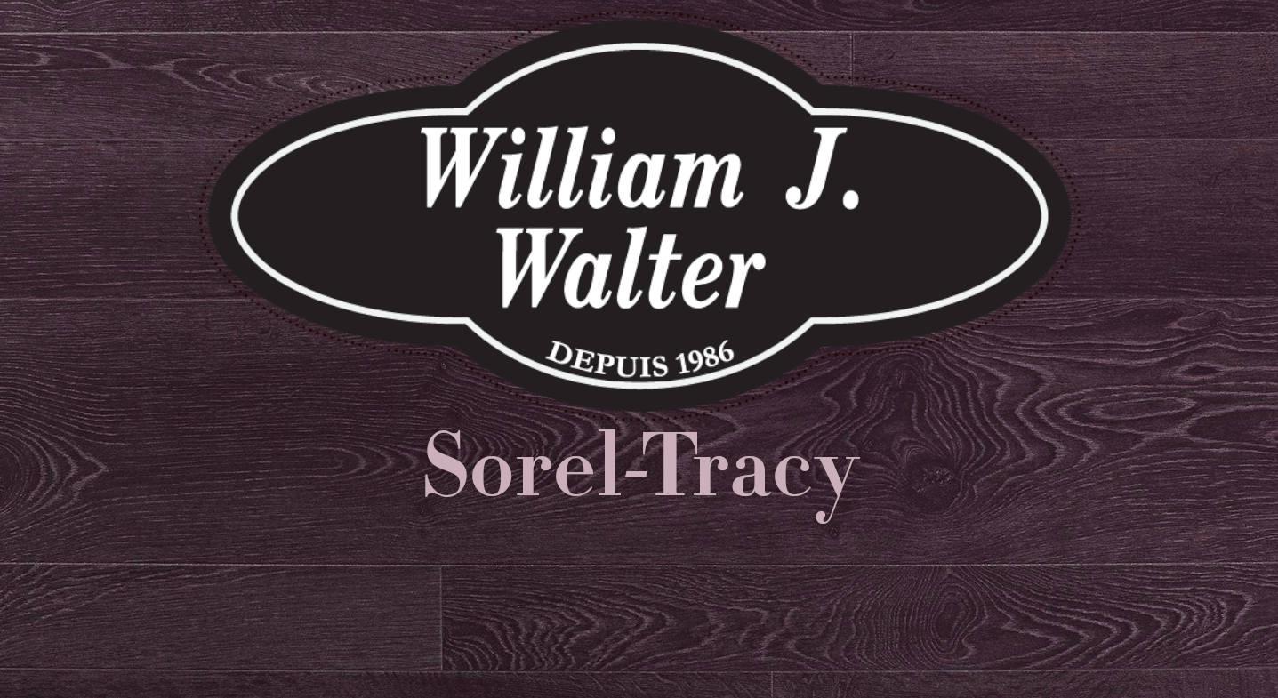William J Walter Sorel