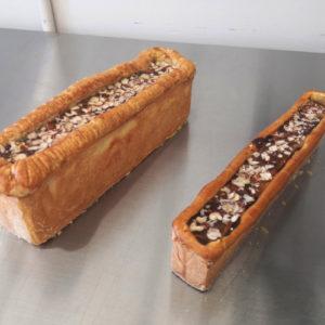 Pâté croute Maison Pra - Duo Grand et Apéritif