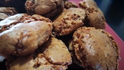 Macaron Pacane Érable - Maison Pra